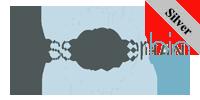 Gossamer Bio - Sponsor silver