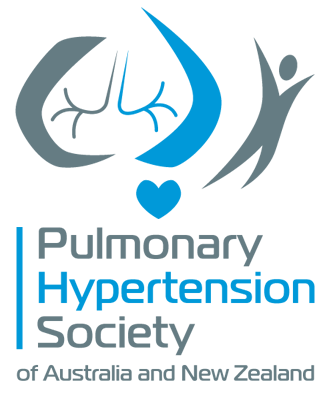 PHSANZ - Pulmonary Hypertension Society of Australia and New Zealand